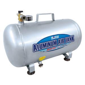 フローバル アルミエアータンク 24L ALT-24(直送品)|y-lohaco2