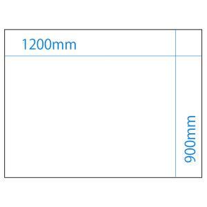 プラス VNMシリーズ 大判マグネットシートVNM-1209 幅1200 × 高さ900 × 厚さ0...