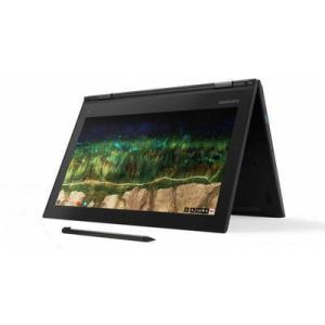 レノボ Lenovo 500e Chromebook  11.6型ワイド/N3450/4GB/32GB/Chrome OS 81ES000GJP