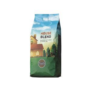 コーヒー粉タリーズコーヒージャパン ハウスブレンド 1袋(400g)|y-lohaco