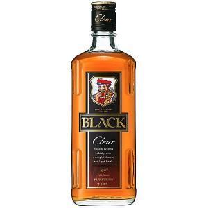 ブラックニッカクリア(BLACK NIKKA Clear) 700ml