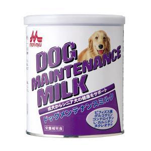 ONE LAC(ワンラック)犬用 ドッグメンテナンスミルク 280g 森乳サンワールド