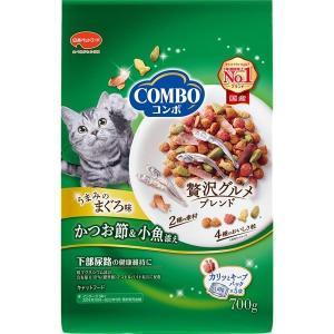 COMBO(コンボ) キャットフード まぐろ...の関連商品10