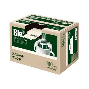 【ドリップコーヒー】味の素AGF ブレンディ ドリップパック スペシャルブレンド 1箱(100袋入)