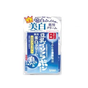 サナ なめらか本舗 薬用美白クリーム 50g 常...の商品画像
