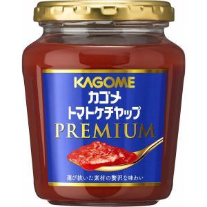 カゴメ トマトケチャッププレミアム260g 1個