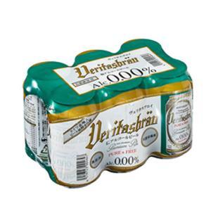 ヴェリタスブロイ PURE&FREE 330ML×6缶|y-lohaco