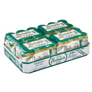 ヴェリタスブロイ PURE&FREE 330ML×24缶|y-lohaco