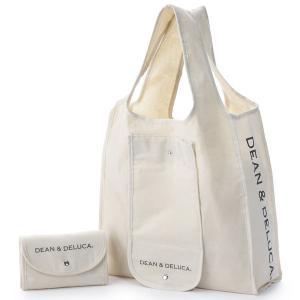 DEAN&DELUCA(ディーンアンドデルーカ) ショッピングバッグ ナチュラル 2000814201684|y-lohaco
