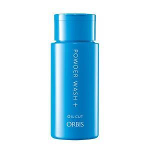 ORBIS(オルビス) パウダーウォッシュプラス ボトル入り