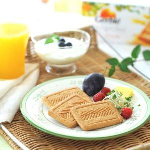 Gerble 全粒粉ビスケット 5枚5袋入 栄養補助食品|y-lohaco|06