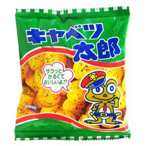 菓道 キャベツ太郎 14g 1セット(30袋入)|y-lohaco