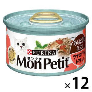 MonPetit SELECTION(モンプチ...の関連商品8