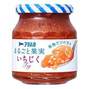 アヲハタ まるごと果実 いちじく 250g