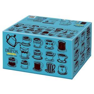 ドリップコーヒー キーコーヒー ドリップオン リッチセレクション 1箱(60袋入)