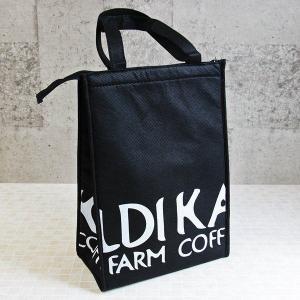 KALDI(カルディ)オリジナル 保冷バッグ 1個 4515996908651|LOHACO PayPayモール店