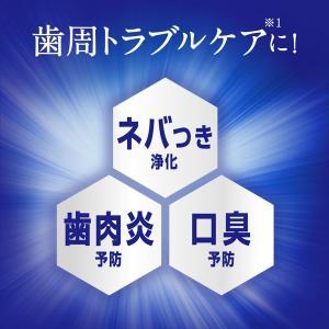 ピュオーラ 薬用ハミガキ クリーンミント 115g 2本 y-lohaco 03