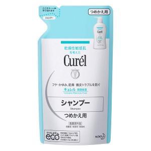 Curel(キュレル) シャンプー 詰め替え 360mL+コンディショナー 詰め替え 360mL 花王|y-lohaco|02