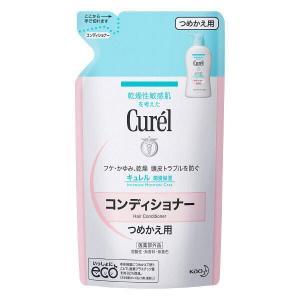 Curel(キュレル) シャンプー 詰め替え 360mL+コンディショナー 詰め替え 360mL 花王|y-lohaco|04