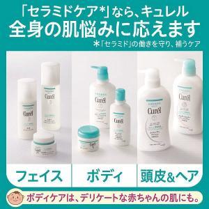 Curel(キュレル) シャンプー 詰め替え 360mL+コンディショナー 詰め替え 360mL 花王|y-lohaco|09