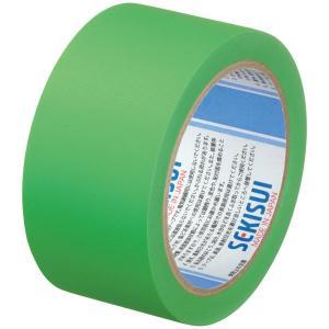 養生テープ  スマートカットテープ No.833 緑 幅50mm×25m 積水化学工業 1巻|LOHACO PayPayモール店