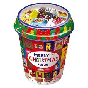 チロルチョコ クリスマスカップ 1個