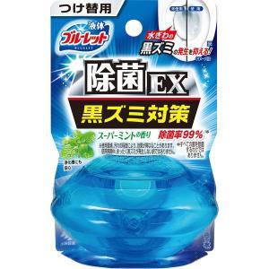 液体ブルーレットおくだけ除菌EX トイレタンク...の関連商品6