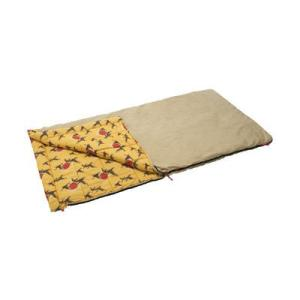 Coleman(コールマン) 寝袋 ビンテージ スリーピングバッグC5 2000032351|y-lohaco