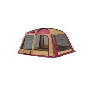 Coleman(コールマン) テント タフスクリーンタープ/400 2000032599|y-lohaco