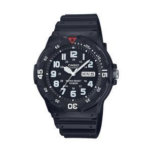 カシオ計算機 カシオ 腕時計 MRW-200HJ-1BJF|y-lohaco