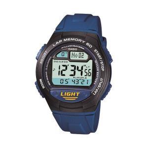 腕時計 カシオ スポーツギア W-734J-2AJF|y-lohaco