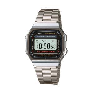 カシオ計算機 カシオ 腕時計 A168WA-1 A168WA-1 1|y-lohaco