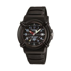 腕時計 カシオ HDA-600B-1BJF|y-lohaco