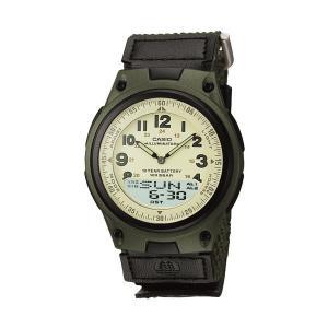 カシオ計算機 カシオ 腕時計 AW-80V-3BJF AW-80V-3BJF 1|y-lohaco