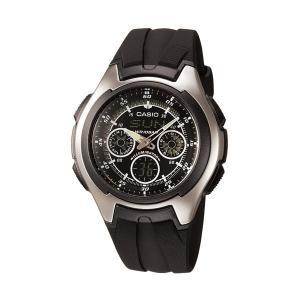カシオ計算機 カシオ 腕時計 AQ-163W-1B1JF AQ-163W-1B1JF 1|y-lohaco
