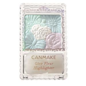 CANMAKE(キャンメイク) グロウフルールハイライター 01(プラネットライト) 井田ラボラトリ...