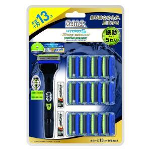 ハイドロ5 プレミアム パワーセレクト クラブパック 替刃13コ付 シック・ジャパン