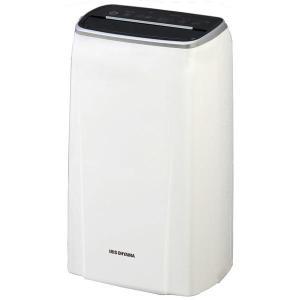 衣類乾燥除湿機 アイリスオーヤマ IJC-H140(569239) コンプレッサー式 白 除湿量14...