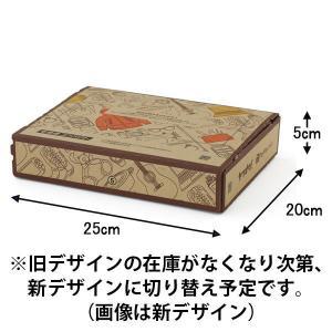 ヤフオク宅急便コンパクト用段ボール箱 YTC-1 1袋(5枚入)|y-lohaco