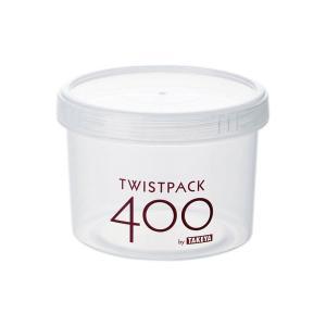 保存容器 ツイストパック3 470ml 1個 タケヤ化学工業
