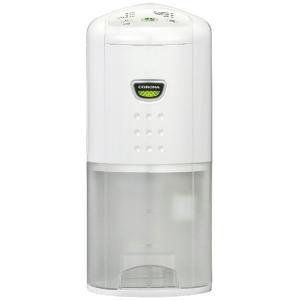 衣類乾燥除湿機 コロナ CD-P6318 6.3Lタイプ 白 コンプレッサー式 CORONA