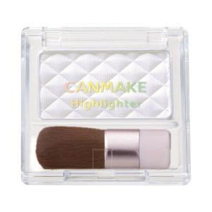CANMAKE(キャンメイク) ハイライター 01(ミルキーホワイト) 4.4g 井田ラボラトリーズ