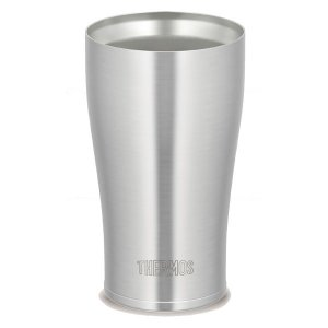 サーモス(THERMOS) 真空断熱タンブラー 420ml JDE-420S ECO|LOHACO PayPayモール店
