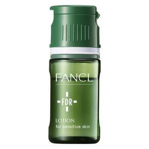 FANCL(ファンケル) 乾燥敏感肌ケア 化粧液 10mL×3本|y-lohaco