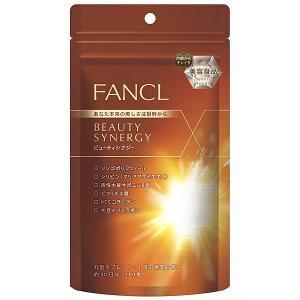 ファンケル ビューティシナジー 約30日分 180粒 美容サプリメント|y-lohaco