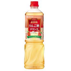ミツカン ビネグイット まろやかりんご酢ドリンク 6倍濃縮タイプ (業務用) 1000ml 1本