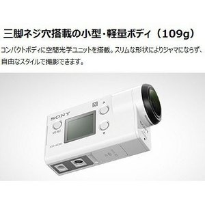 ソニー アクションカム リモコンキット HDR...の詳細画像2