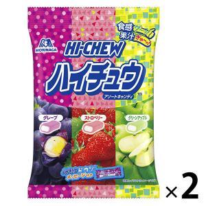 森永製菓 ハイチュウアソート 1セット(2袋)
