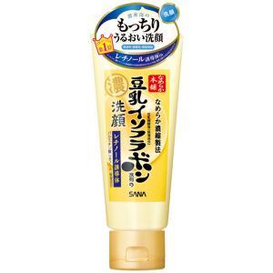 サナ なめらか本舗 リンクルクレンジング洗顔 150g 常盤薬品工業