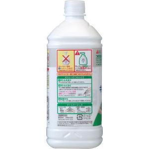 キレイキレイ 薬用液体ハンドソープ 詰替800ml 液体タイプ ライオン|y-lohaco|03
